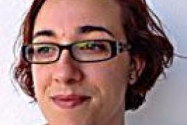 Joana Maria Adrover (PSOE)