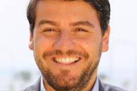Javier Bonet (PP)