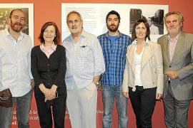 Homenaje a Bonet de Sant Pere