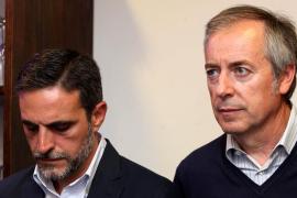 Vicent Serra dimite como presidente del Partido Popular de Eivissa