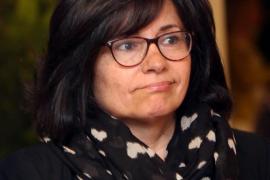 Dimite Pepita Gutiérrez como secretaria general de los populares en Eivissa