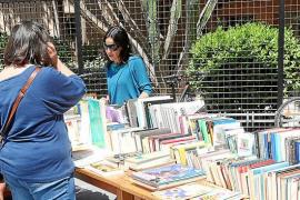 Libros y DVD's solidarios con Apfem