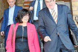 VÍDEO: Gutiérrez reafirma su postura en el caso del parking