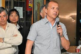 Pepe Sala intentará liderar un gobierno municipal 'multipartito' en Sant Antoni