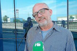 Guanyem pedirá más transparencia y una rebaja de los sueldos públicos para apoyar a Rafa Ruiz