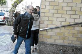 """La FSE recuerda a Guanyem que """"la situación de Molina no implica ningún movimiento"""""""