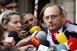 Antonio del Castillo ha ofrecido dinero a Carcaño para saber dónde está el cuerpo de Marta