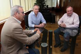 Vicent Serra da por perdido el Consell de Eivissa