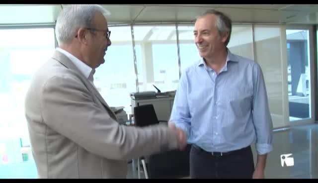 VÍDEO: Vicent Serra da por perdido el Consell de Eivissa