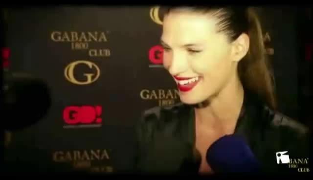 VÍDEO: La modelo Laura Sánchez presentará la pasarela Moda Adlib