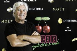 Ricardo Urgell: «El amor de mi vida es Eivissa»