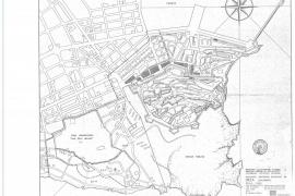 El Colegio de Arquitectos solicita a la APB una redefinición de los Usos Portuarios del Puerto de Eivissa