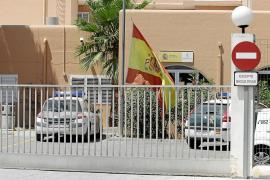 La Audiencia Provincial juzga a dos guardias civiles de Sant Antoni acusados de torturas