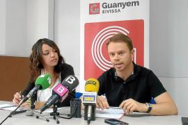 Las asambleas de Guanyem decidirán los posibles pactos en Vila y Sant Josep