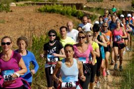 Formentera: 60 km en 5 etapas