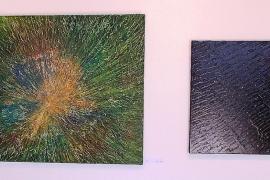 'Tiempo', la nueva muestra de François Mennes