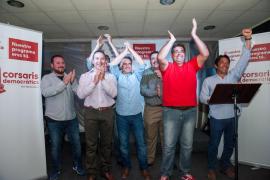 Más Eivissa rompe la coalición con Corsaris Democràtics