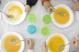 Gesundes Kinderessen leichtgemacht...
