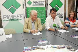Pimeef edita 20.000 mapas para cruceristas con ofertas en comercio y restaurantes