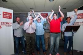 Más Eivissa rompe la coalición con Corsaris Democràtics para trabajar en solitario