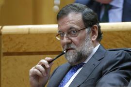 Rajoy ratifica que será el candidato del PP en las elecciones generales