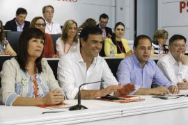 Pedro Sánchez, candidato a La Moncloa el 21 de junio si no tiene rival