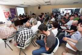 Podemos-Guanyem podría apoyar una investidura del PSOE