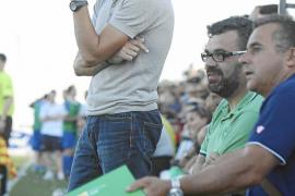 Elcacho: «El Peña Sport es el justo vencedor»