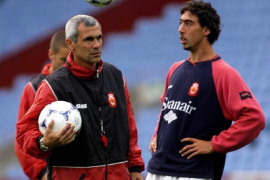 Final de la Recopa de Europa en mayo de 1999