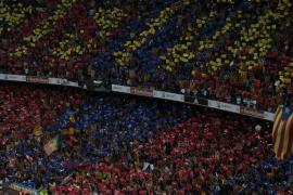 Antiviolencia quiere abrir expediente a los promotores de la pitada contra himno