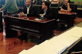 Bauzá empieza a preparar el congreso en medio de una fuerte contestación interna