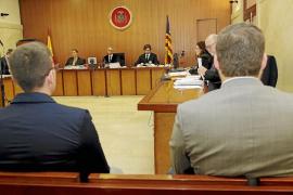 Los agentes de la Guardia Civil acusados de torturar a un hombre se acusan mutuamente de los hechos