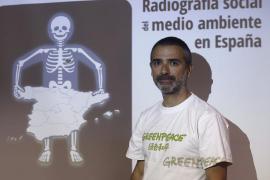 Balears, la novena comunidad en el ránking de Greenpeace de calidad ambiental