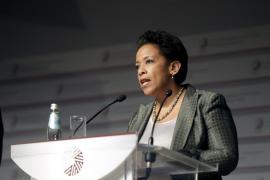 Lynch: «Hemos constatado que la FIFA es corrupta hasta en sus más altas esferas»