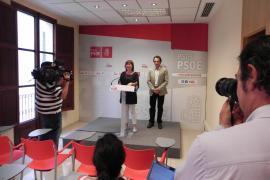 El PSIB propone una tarifa plana de 30 € en los vuelos interislas