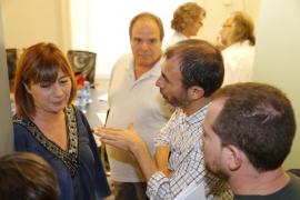 PSIB, MÉS y Podemos amplían la renta básica hasta los 600 € en algunos casos