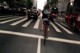 'Bicicletas vs coches', el documental del mes