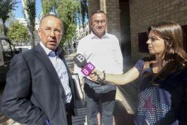 Xico Tarrés se niega a declarar ante la jueza por una presunta subvención ilegal