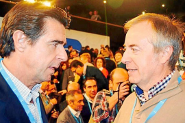 Vicent Serra pide explicaciones a Soria por ocultar la renuncia de Cairn Energy