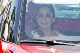 Isabel Pantoja vuelve a la cárcel tras su primer permiso
