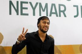 El Fisco brasileño también investiga el fichaje de Neymar por el Barcelona