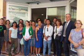 Caixa Colonya subvencionó en 2014 a 17 entidades de Eivissa
