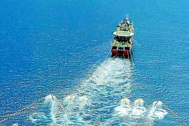 Vorerst keine Erdölbohrungen vor der Küste Ibizas