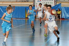 La Salle y Sa Real lideran sus torneos