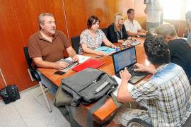 PSOE y Podemos rompen las negociaciones tras poner la reducción de sueldos sobre la mesa