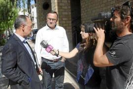 Tarrés aclara que contestó todas las preguntas de la juez sobre la subvención a un club deportivo