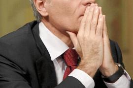 Los fiscales de Anticorrupción se oponen al indulto solicitado por Vicens