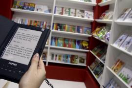 Todas las bibliotecas públicas disponen ya de préstamo electrónico