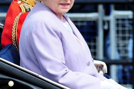 La Reina Isabel II  será bisabuela en diciembre