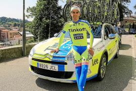 Alberto Contador gana el Giro de Italia acompañado de Citröen
